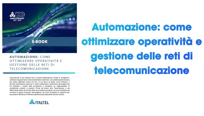 Network automation E-BOOK