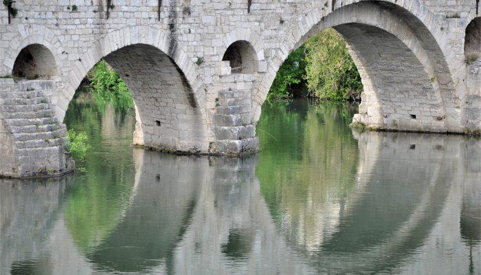 Bridge stability monitoring service
