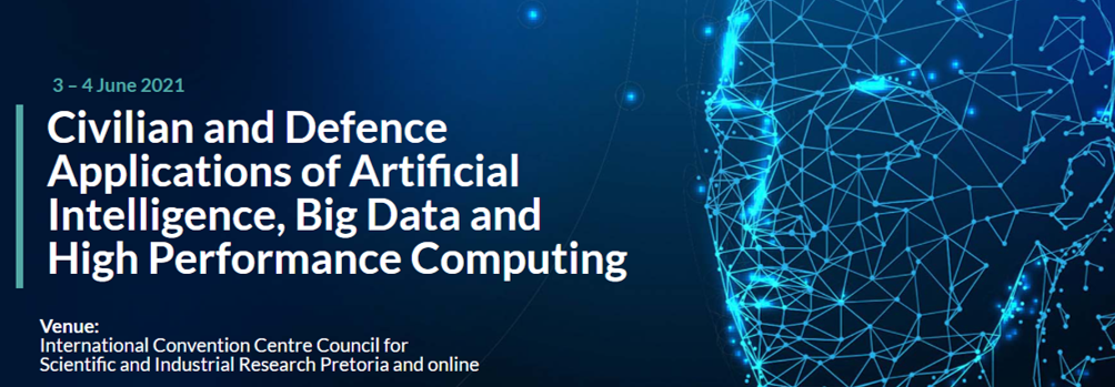 Civilian and defence applications of Artificial Intelligence, Big Data and High Performance Computing