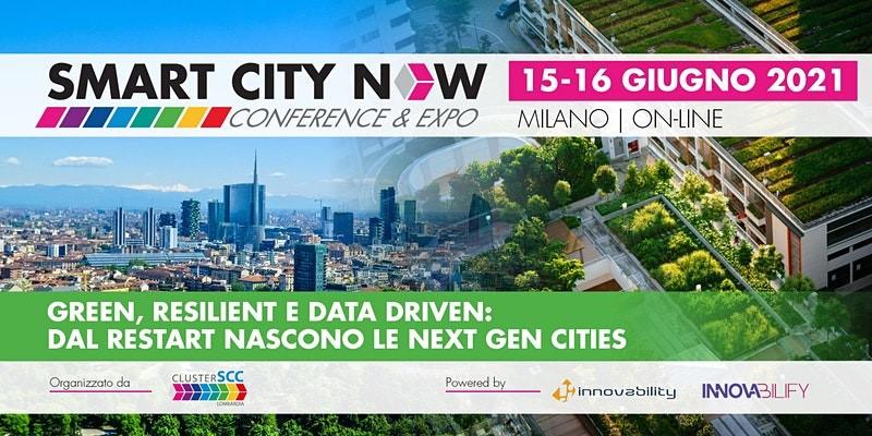 Smart City Now 2021